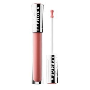 Sephora Lip Gloss No. 6 Natural Look Ultra Shine